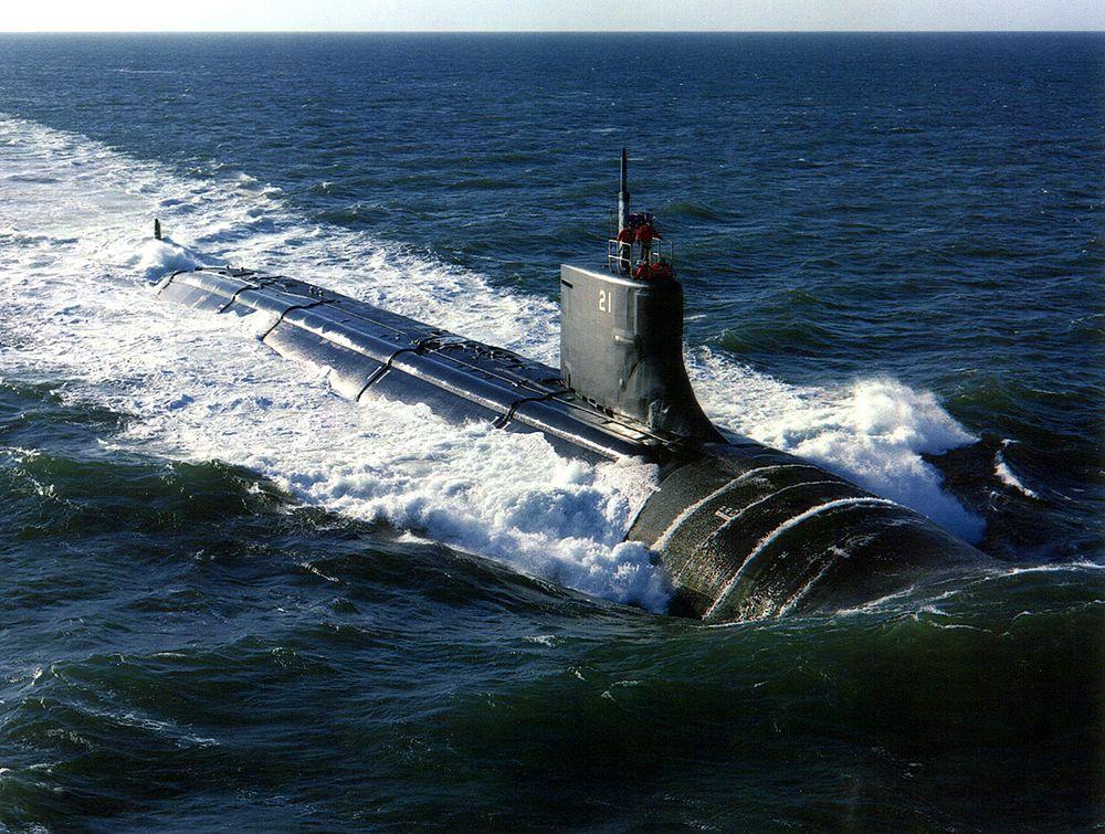 подводница