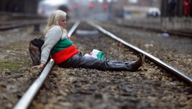 българия-срив