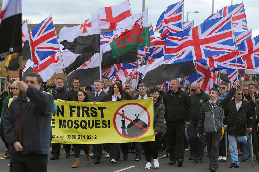 https://www.shropshirestar.com/news/politics/2017/02/23/britain-first-in-telford-far-right-protest-has-no-place-here-says-mp-lucy-allan/