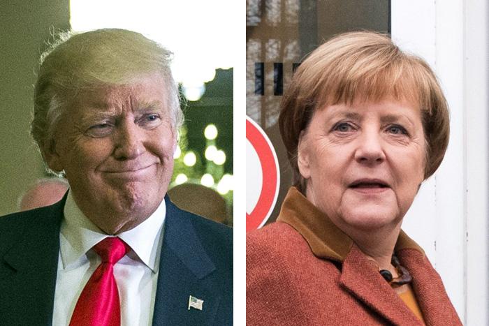 меркел-тръмп1